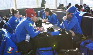 ¿Qué hay que comer para estar entre los mejores esquiadores del mundo?