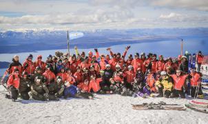 El Congreso FIPS 2019 finaliza con éxito en Cerro Catedral