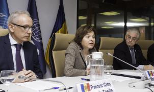Andorra organiza la 11ª edición del Congreso Mundial del Turismo de Nieve y Montaña