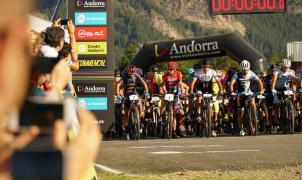 La Copa del Mundo y el Mundial Masters UCI de MTB se despiden de Andorra con 63.000 espectadores