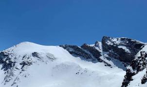 Fallece un montañero tras sufrir una caída escalando en Monachil