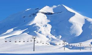 Chile vive la temporada más extensa de la historia con un aumento del 38% en ingresos