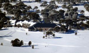 Corralco adelanta apertura al 15 de junio. Se prevén más de 100 cm de nieve próximas 72 horas
