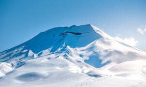 Corralco abre el sábado temporada con 7 metros de nieve en cotas altas