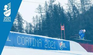 Cortina pedirá a la FIS posponer los Campeonatos del Mundo a 2022
