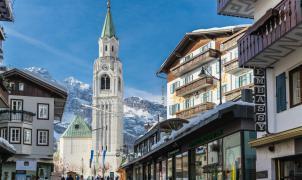 64 municipios turísticos de las Dolomitas demandan a China por daños y perjuicios