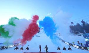 Balance de los Campeonatos del Mundo de Esquí: más luces que sombras en Cortina d'Ampezzo