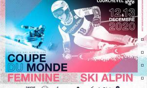 Copa del Mundo de Esquí Alpino: luz verde para los dos gigantes de Courchevel