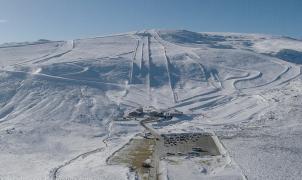 La Covatilla en la Sierra de Béjar presenta resultados positivos de su temporada de esquí