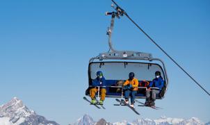 Suiza y Andorra se plantean exigir el certificado Covid para poder esquiar este invierno