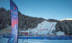 Tres candidaturas disputan a Andorra los Campeonatos del Mundo de Esquí de 2027
