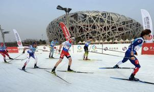 Se cancelan los eventos del Campeonato del Mundo y Copa del Mundo FIS en Beijing