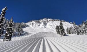 Crystal Mountain (Washington) abrirá para esquiar el 1 de junio