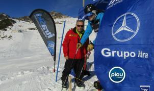 Piau-Engaly inicia con Diabluras la temporada de carreras sociales de esquí