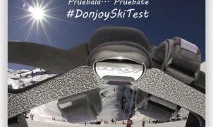 Llega el Donjoy Ski Test de Rodilleras a Candanchú (19, 20 y 21 de enero)