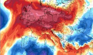 Previsión Meteo Fin de Semana y más allá: Fin de semana estable y un abril que podría traer nevadas