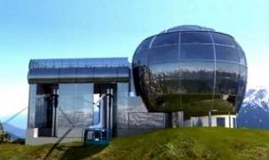 Unir Andorra la Vella con la estación de Pal en 12 minutos ¿Un sueño o una futura realidad?