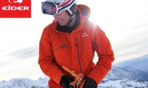 Únete a Eider como embajador y gana un año de patrocinio de la marca francesa