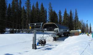 Una esquiadora discapacitada demanda a Aspen por la caída de un telesilla desde 5 metros