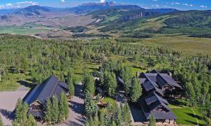 A la venta un rancho con estación de esquí por sólo 36 millones de dólares, ¿dejarás escapar la oferta?