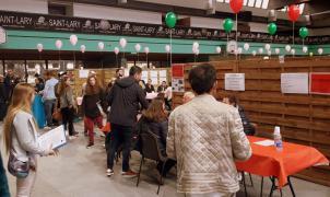 ¿Buscas trabajo? Las estaciones del Pirineo francés reclutan a cientos de empleados temporeros
