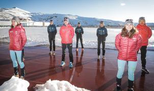Todos los nombres de las selecciones sénior y junior FEDME de Esquí de Montaña 2021–2022