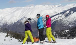 Espot abre mañana viernes temporada con casi el 90% del dominio esquiable