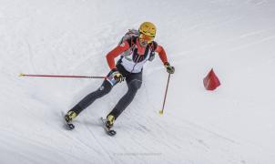 Calendario Esquí de Montaña FEDME temporada 2020-2021