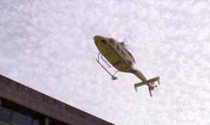 Un esquiador sufre un accidente de consideración en Grandvalira
