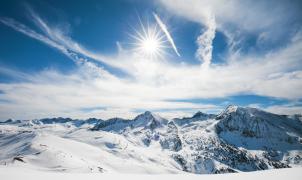 ¿Dónde esquiar en la Semana Santa de 2021?