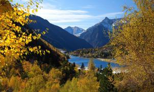 La Diputación de Lleida impulsará campañas este verano para atraer a los turistas al Pirineo