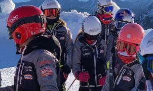 Italia obliga a esquiar con seguro a terceros, casco hasta los 18, certificado Covid y sin haber bebido
