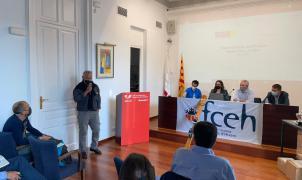 Se celebra la Asamblea General de la FCEH 2021 en un clima de optimismo