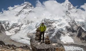 Ferran Latorre inicia su ataque al Everest, objetivo culminar el último ochomil