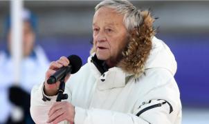 Tributo a Gian Franco Kasper, ex presidente de la FIS y la personificación del esquí moderno