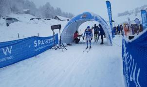 Se inicia la Copa España de Esquí de Fondo 2021 con el Trofeo Espacio Nórdico Linza