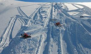 Los 6 países donde se puede volver a esquiar