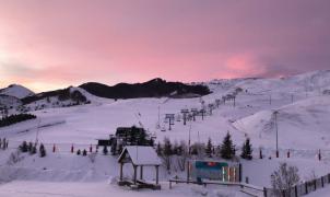 Las estaciones de esquí españolas esperan superar los 5,6 millones de esquiadores esta temporada