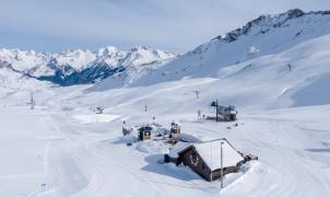 España se desmarca y confirma que quiere abrir las estaciones de esquí