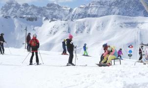 """Formigal y Cerler encaran una Semana Santa con nieve fresca y ofertas """"imbatibles"""""""