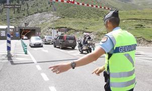 Francia blinda las fronteras a partir de este miércoles
