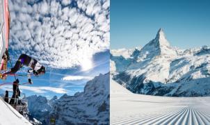 La FIS confirma el nuevo Descenso de Zermatt/Cervinia desde casi 4.000m de altitud