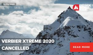 El Freeride World Tour 2020 cancela la gran final de Verbier