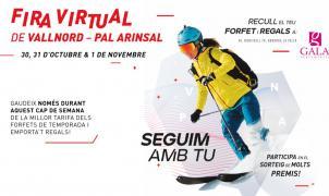 Vallnord – Pal Arinsal pondrá a la venta los forfaits de temporada en una feria virtual