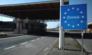 Francia exigirá un PCR negativo para entrar al país
