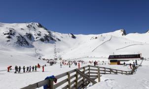 ¿Quién dirigirá la gestión de Fuentes de Invierno este invierno?
