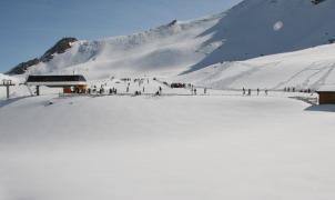 El principado de Asturias se prepara para la apertura de sus pistas de esquí