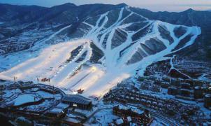 ¿Por qué China gana esquiadores y Japón los pierde?