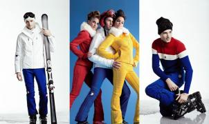 Lacoste relanza la histórica marca de esquí Fusalp