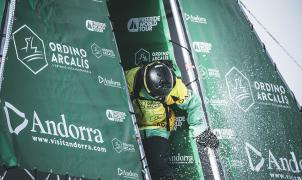 Freeride World Tour 2021: Cambio de fecha en Ordino Arcalís